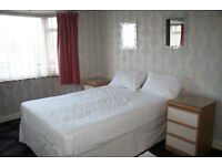 Greenford, double 541pcm, all bills and wifi incl