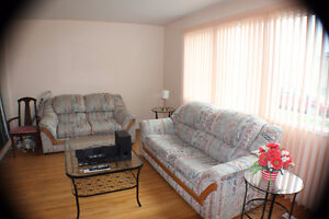 Fully Furnished rooms Available Jan 19/ Feb 1.
