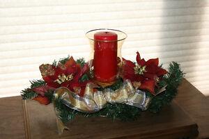 10.  Christmas Arrangements- See photos Belleville Belleville Area image 3