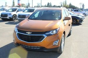 2019 Chevrolet Equinox 2LT 2.0T AWD- True North Pkg