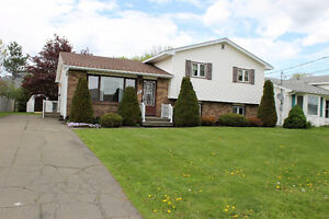 House for sale - DIEPPE - WOW new low price!!!