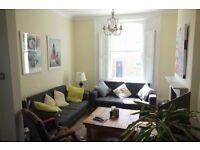 A great room in lovely Islington town house