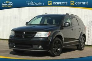 Dodge Journey FWD 4dr SXT 2011