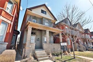 House for Sale! (194 Wellington, Hamilton, Ontario)