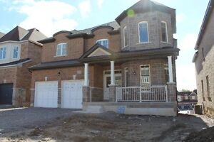 Brand New House include W/O finished bsmt For Lease-Innisfil