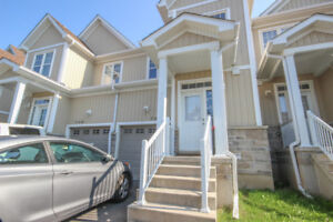 GORGEOUS NEW 3 BRM HOME WITH GARAGE AND WATER ACCESS!