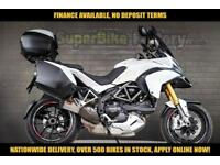 2010 60 DUCATI MULTISTRADA 1200 S TOURIN - NATIONWIDE DELIVERY AVAILABLE