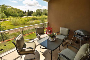 Sherwood Park Condo with View - available immediately