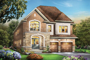 ASSIGNMENT HOMES 5 Bed 5 W FOR SALE BRAMPTON CLOSING SUMMER 2018