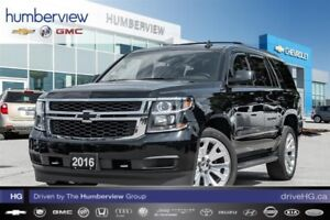 2016 Chevrolet Tahoe LS BACK UP CAM|HEATED SEATS|ROOF RACK|LE...