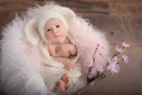Newborn photography - NO HIDDEN FEES - 7 Year of experience