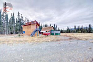 DOME REALTY INC. - SOLD!!! - 1084 TAGISH ESTATES
