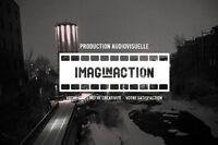 Production Audiovisuelle Vidéaste / Monteur