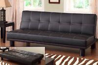 Futon ou sofa lit à 299$