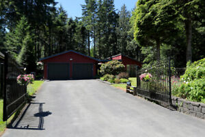 South surrey big house for rent