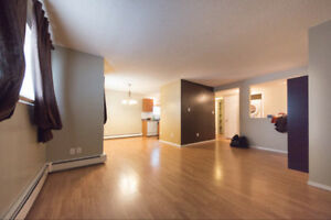 Spruce Grove in Adult Building (45+) - Available Immediately.