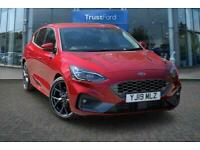 2021 Ford Focus 2.3 EcoBoost ST 5dr Auto***EUROPEAN LAUCH MODEL, With Adaptive C