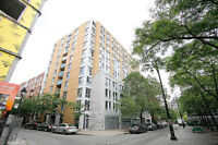 Nice 4 ½ condo walking distance to all the amenities