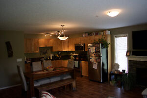 Three bedroom condo for rent in Canmore