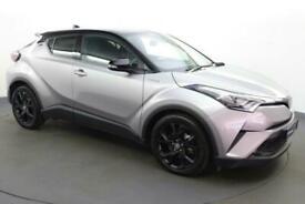 2018 Toyota CHR Dyniamic Hybrid Auto Hatchback PETROL/ELECTRIC Automatic