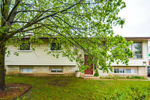 Amazing investment opportunity in Kitchener/Waterloo!