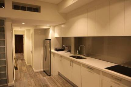 Garden Apt two bedrooms in Surry Hills for lease