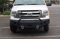2009-2014 Ford F150 Off Road Front Bumper Heavy Duty