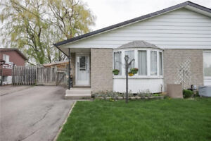Open House Sunday May 20th from 2 to 4 pm St. Catharines