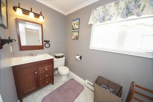 Lease or Lease to own- Executive 4000 sq ft, 4bdr, 4.5 baths St. John's Newfoundland image 7