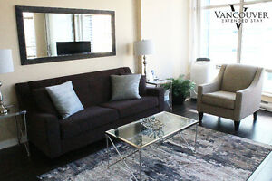 PE1906 - Furnished Two Bedroom Apartment Downtown