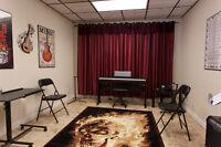 Voice Lessons & RCM Voice & Exam Prep At C Minor Music Studios