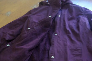 Lined jacket and sweaters Kitchener / Waterloo Kitchener Area image 4