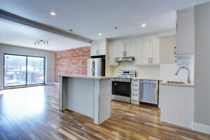 Luxury 3 Bdr for LOW RENT in heart of Outremont