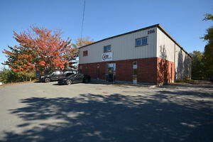 2,600 sf of Office/Industrial Space on Bluewater Road!