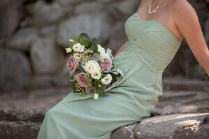 Beautiful Bridesmaid or Prom Dress!