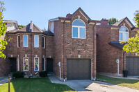 Beautiful and Upgraded 3 Br,3 Wr Condo Twnhouse for Sale.Guelph