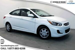 2015 Hyundai Accent 4Dr GL at