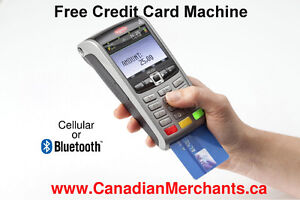 Free Wireless Credit Card Machine