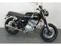 MASH MOTORCYCLES BLACK 7 125CC EURO 4 *FINANCE AVAILABLE*