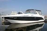 BAYLINER 300 2008 GROUPE DECOR 97 HEURES