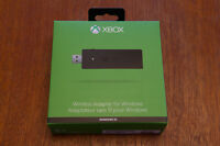 Xbox Wireless Adapter for Windows - Brand New in Box