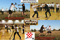 Introduction to Medieval Sword and Buckler by SwordAcademy.com