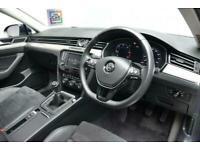 2016 Volkswagen Passat *PANORAMIC ROOF* 2.0 GTTDI BLUEMOTION TECHNOLOGY 4d 148 B