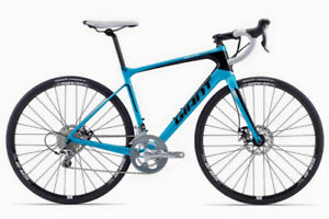 BICYCLE GIANT DEFY ADVANCED 3