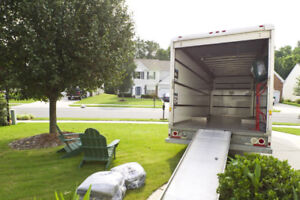 Efficient reliable  professional movers $45/hr (416-418-3633)