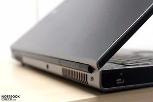 Dell Precision M6500- iCORE i7 Q270 1.6 GHz -8GB RAM -128 GB SSD + 1TB HDD storage