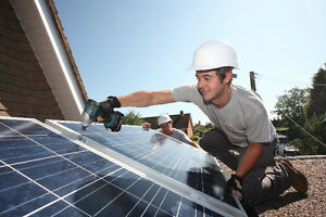 Qualify your home for a FREE Solar System ( Limited spots)