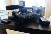Sony DSR PD170 Professional Camcorder