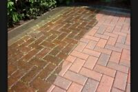 Power washering and Detialing services