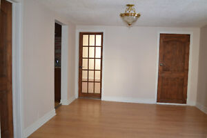 Great price/apartment All included Hull 5 minutes from DT Ottawa